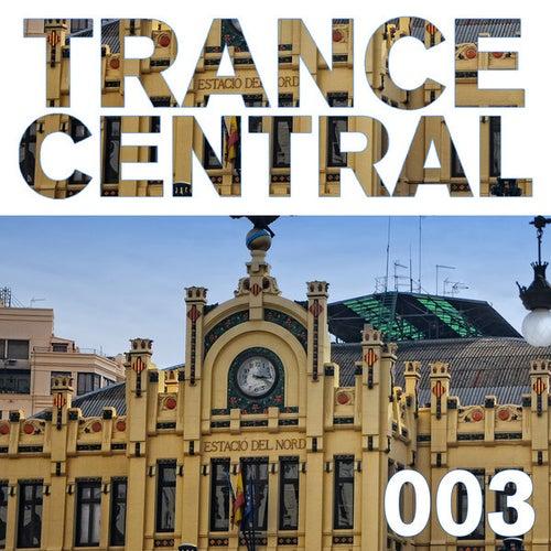 Trance Central 003 de Various Artists