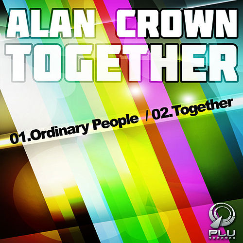Together by Alan Crown