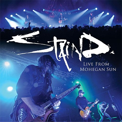 Live From Mohegan Sun by Staind