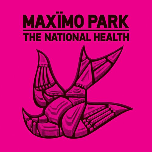 The National Health by Maximo Park