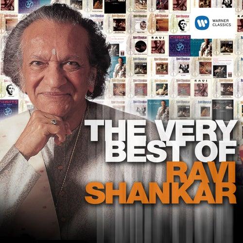 The Very Best of Ravi Shankar by Ravi Shankar