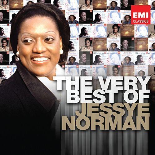 The Very Best of Jessye Norman di Jessye Norman