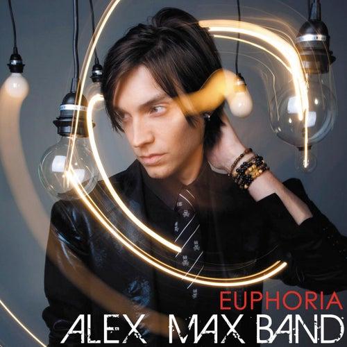 Euphoria (US Album Version) von Alex Max Band