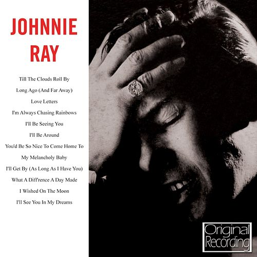 Johnnie Ray by Johnnie Ray