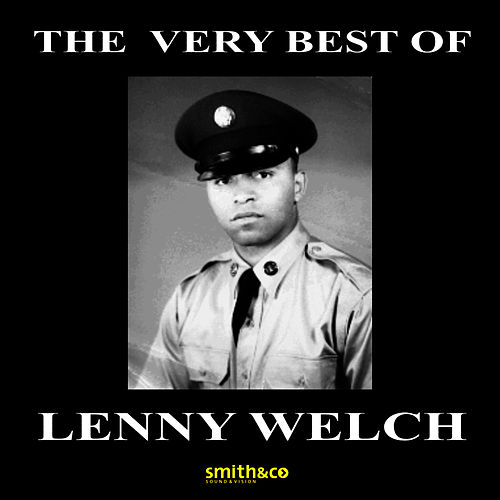 The Very Best of…… by Lenny Welch