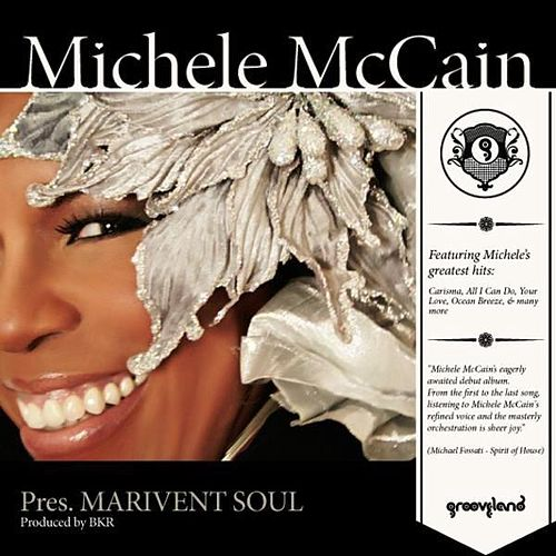 Marivent Soul de Michele Mccain