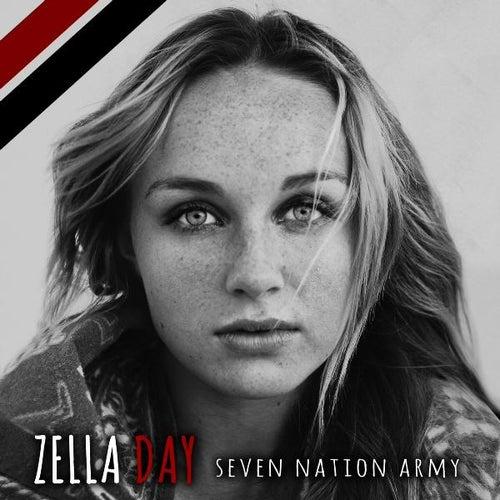 Seven Nation Army de Zella Day