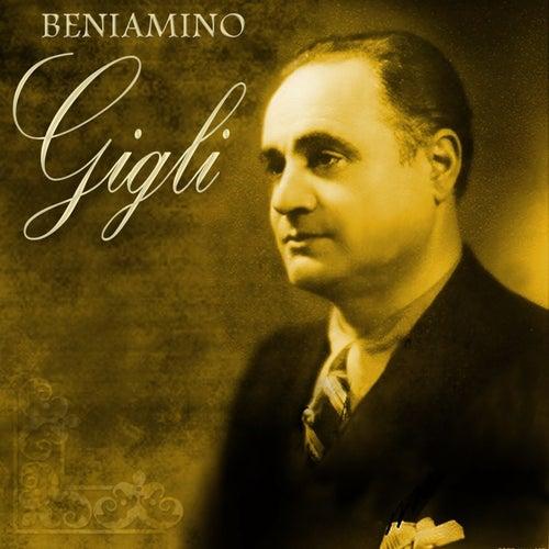 Beniamino Gigli de Beniamino Gigli
