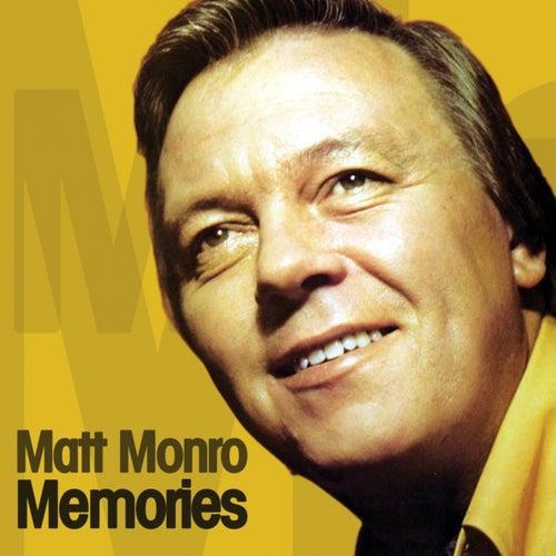 Memories by Matt Monro
