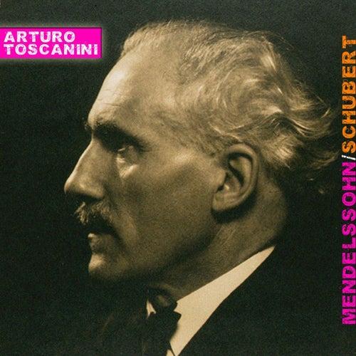 Mendelssohn / Schubert de Arturo Toscanini