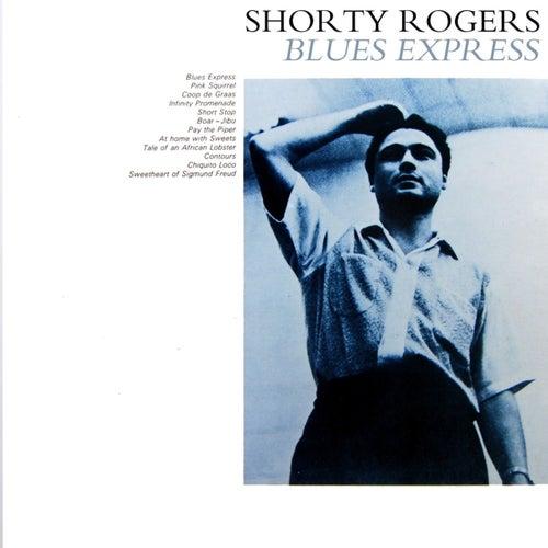 Blues Express de Shorty Rogers