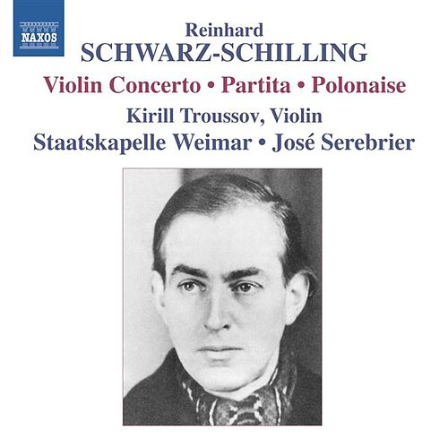 Schwarz-Schilling: Orchestral Works, Vol. 2 von Various Artists