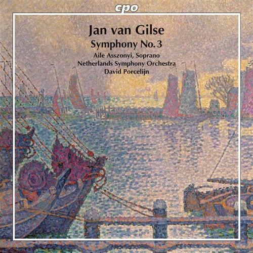 Gilse: Symphony No. 3 by Aile Asszonyi