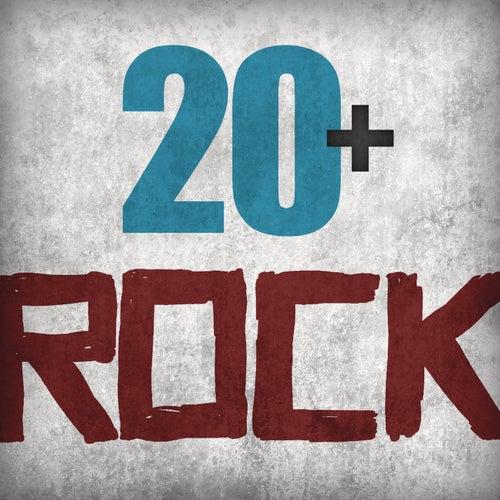 20+ Rock de Various Artists