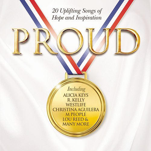 Proud de Various Artists
