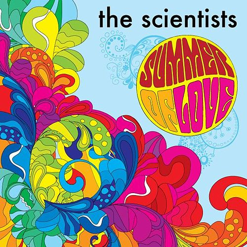 Summer of Love de The Scientists