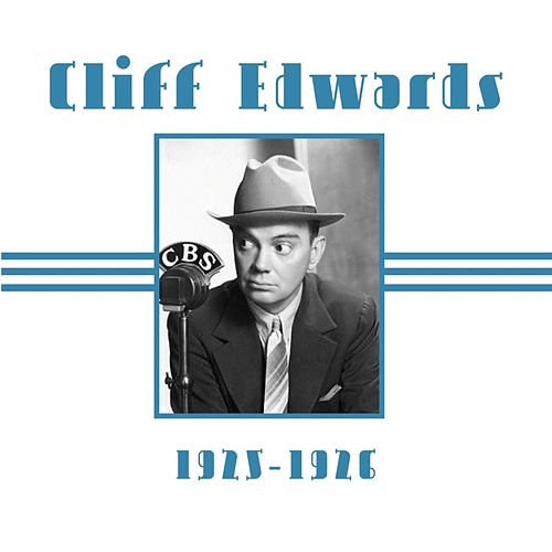 1925-1926 by Cliff Edwards