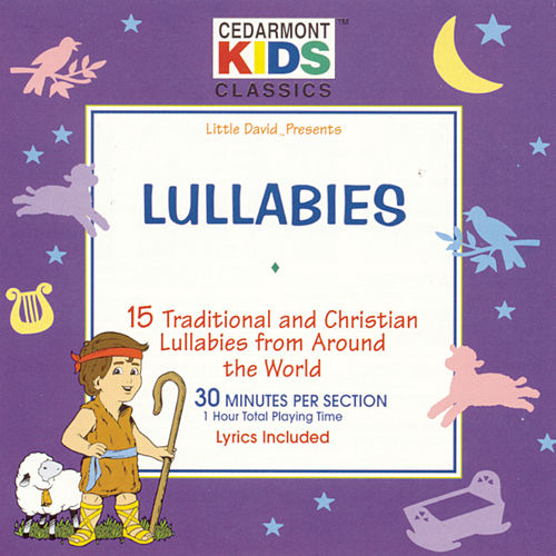 Lullabies by Cedarmont Kids