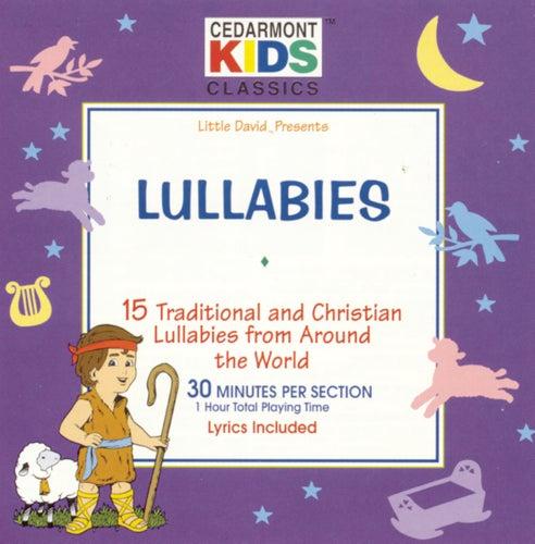 Lullabies de Cedarmont Kids