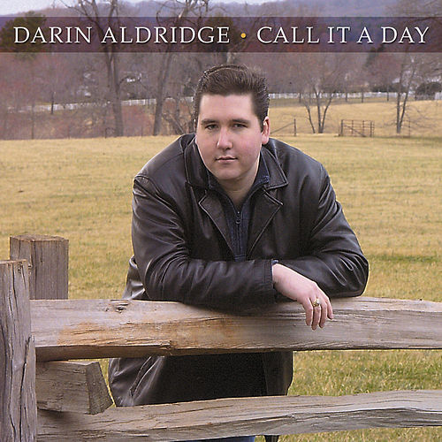 Call It A Day de Darin Aldridge