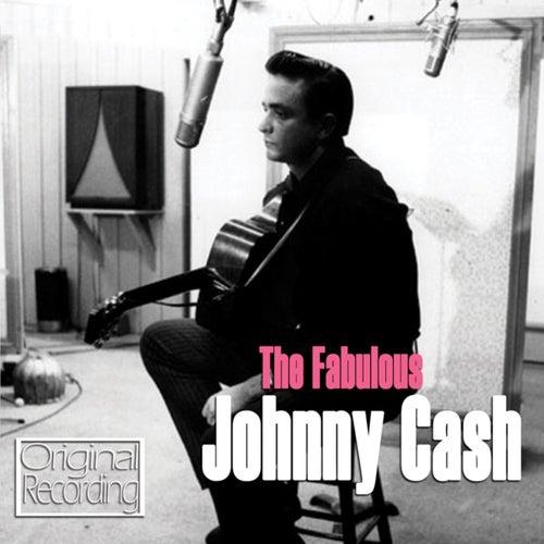 The Fabulous Johnny Cash de Johnny Cash