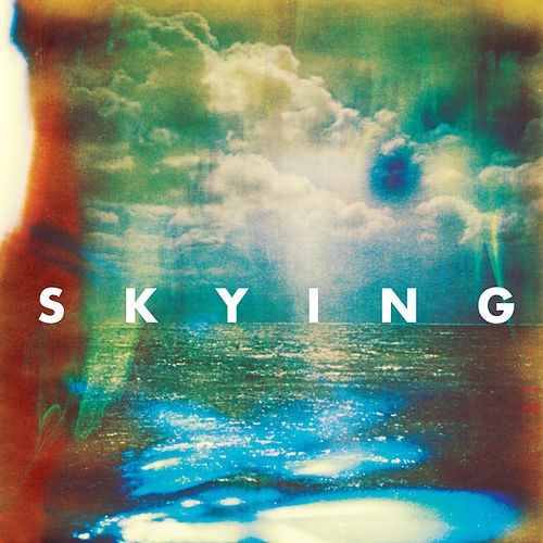 Skying de The Horrors