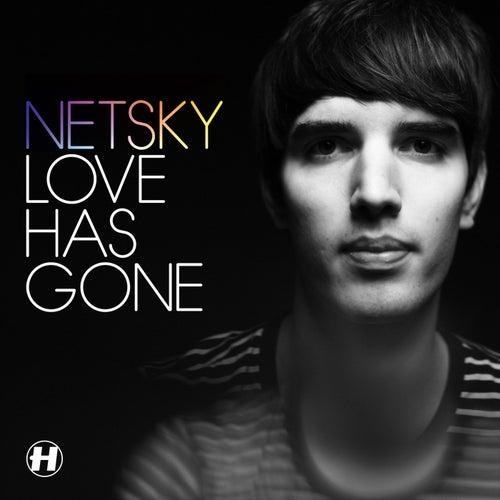 Love Has Gone de Netsky