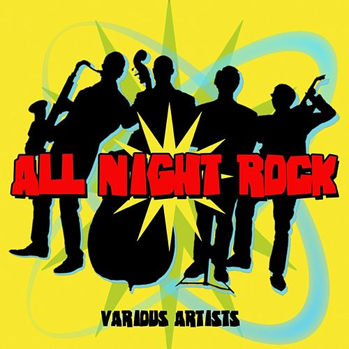 All Night Rock by Various Artists