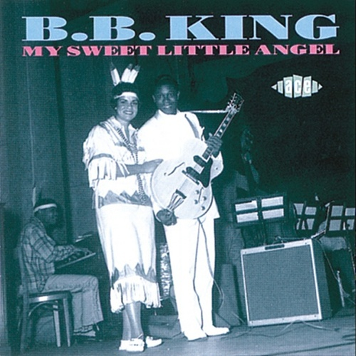 My Sweet Little Angel by B.B. King