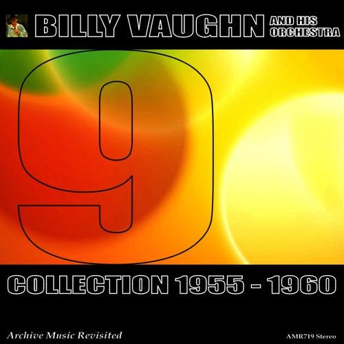 Collection 1955 - 1960, Vol. 9 von Billy Vaughn