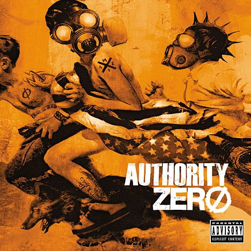 Andiamo de Authority Zero