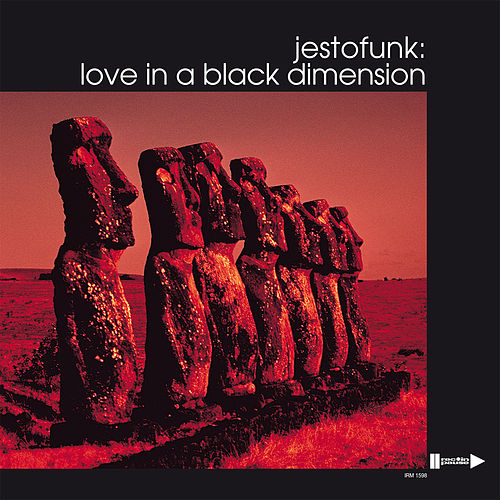 Love in a Black Dimension von Jestofunk