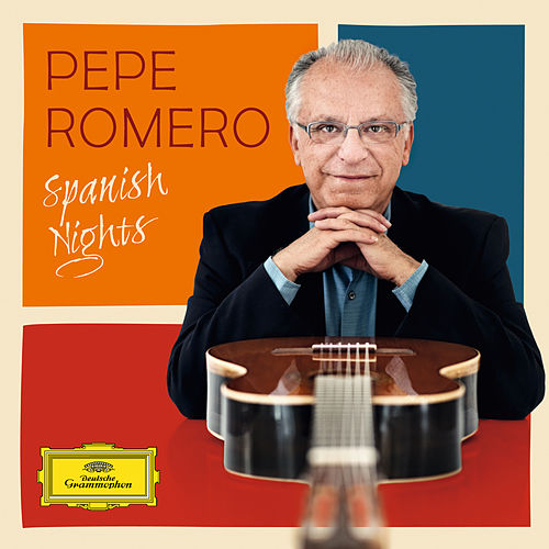 Spanish Nights by Pepe Romero