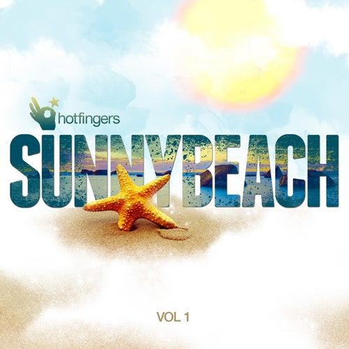Hotfingers Sunny Beach, Vol. 1 de Various Artists