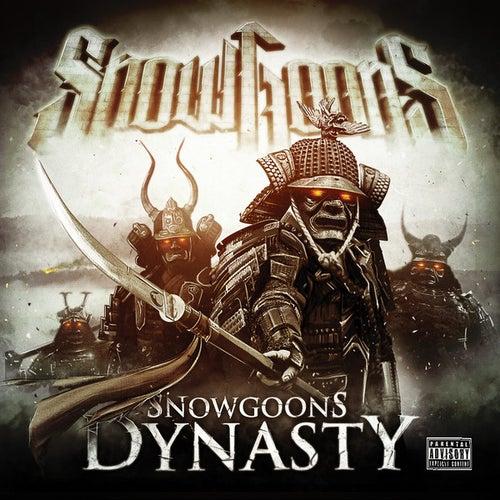 Snowgoons Dynasty de Snowgoons