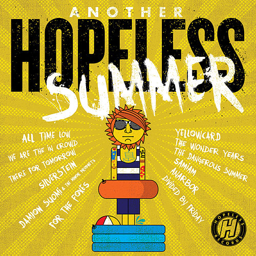 Another Hopeless Summer 2011 de Various Artists