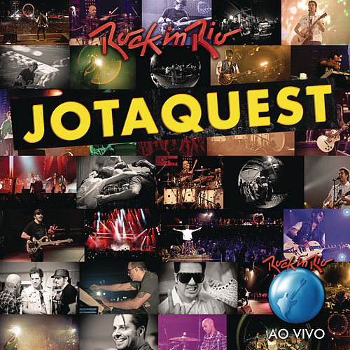 Rock in Rio 2011 - Jota Quest de Jota Quest