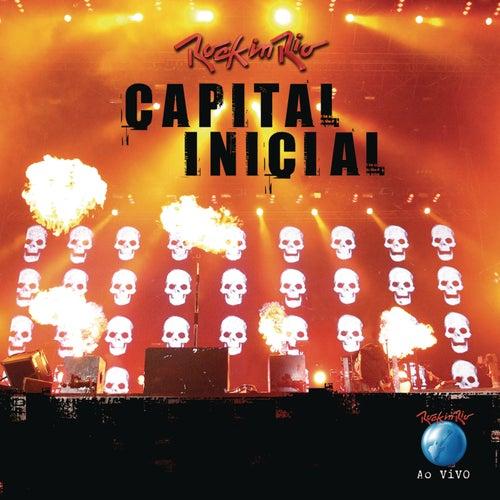 Rock in Rio 2011 - Capital Inicial de Capital Inicial
