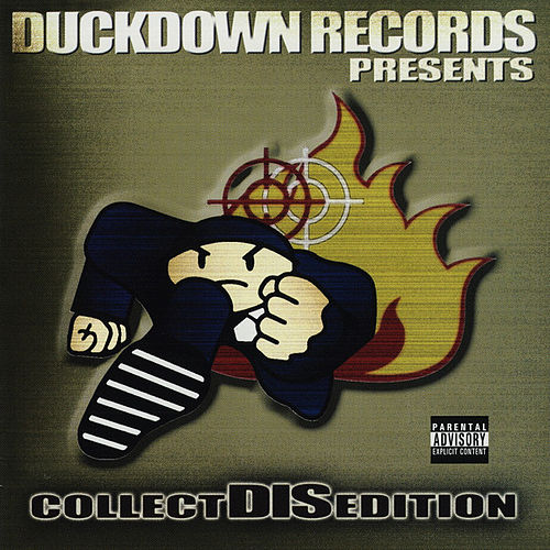 CollectDISEdition von Boot Camp Clik