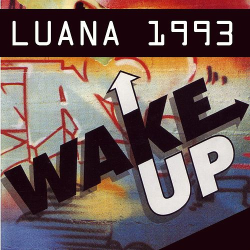 Luana - Wake Up 1993 by Luana