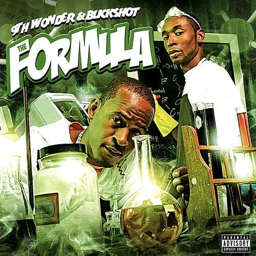 The Formula von 9th Wonder