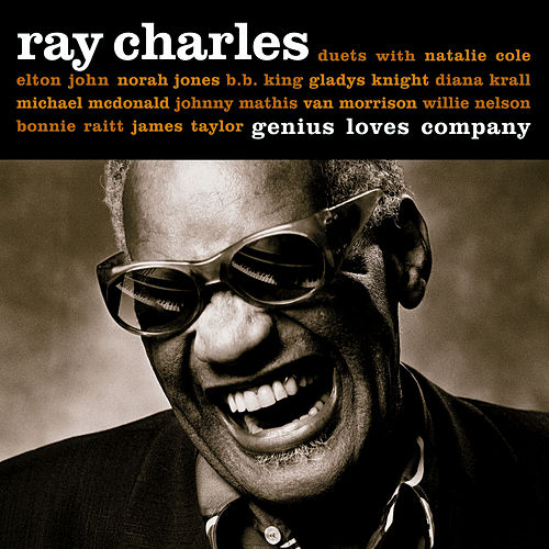 Genius Loves Company by Ray Charles