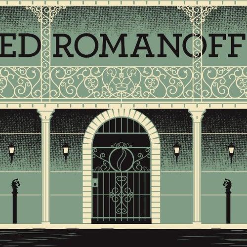 Ed Romanoff by Ed Romanoff