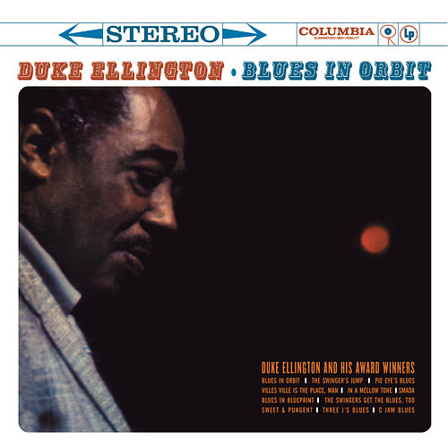 Blues In Orbit (Legacy) de Duke Ellington