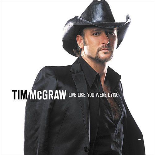 Live Like You Were Dying de Tim McGraw