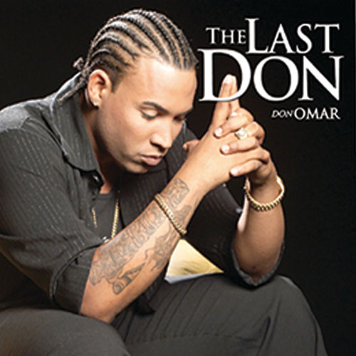 The Last Don von Don Omar