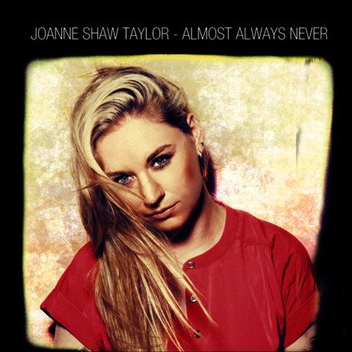 Almost Always Never von Joanne Shaw Taylor