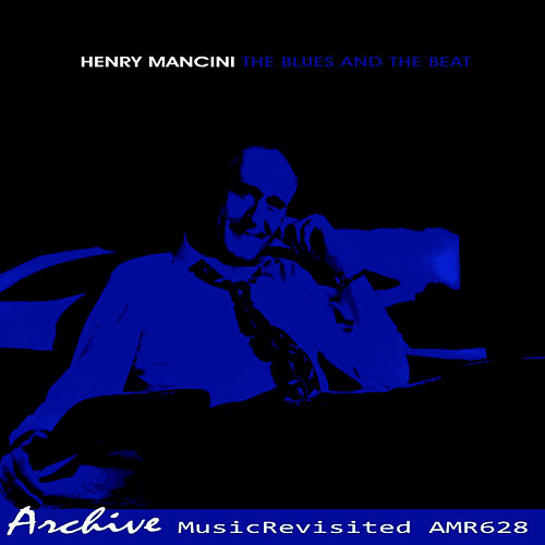The Blues and the Beat by Henry Mancini