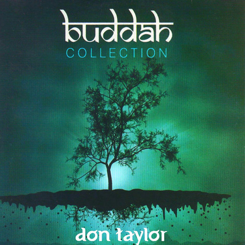 Buddah Collection by Don Taylor