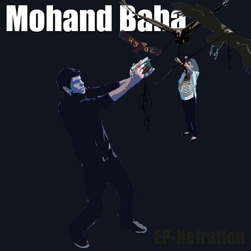 Ep-Netration de Mohand Baha